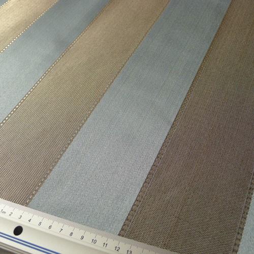 italienischer polsterstoff m belstoff streifen blau. Black Bedroom Furniture Sets. Home Design Ideas