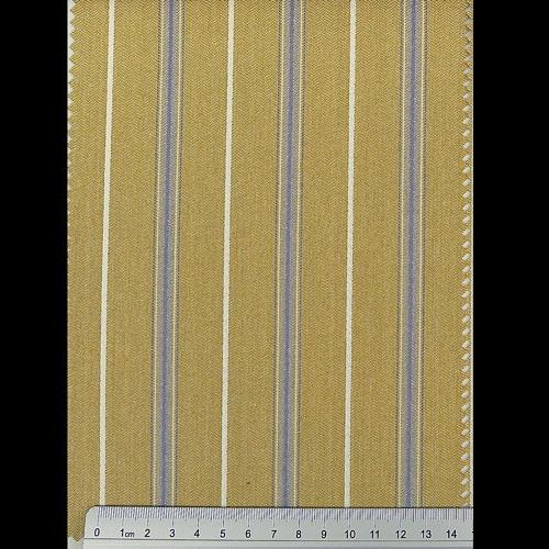 dekostoff maritime streifen gelb sandbeige stoffe online. Black Bedroom Furniture Sets. Home Design Ideas