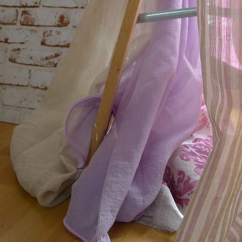 zart gewebter gardinenstoff aus italien. Black Bedroom Furniture Sets. Home Design Ideas