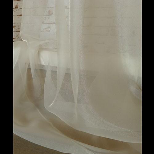 gardinen stoff creme pauwnieuws. Black Bedroom Furniture Sets. Home Design Ideas