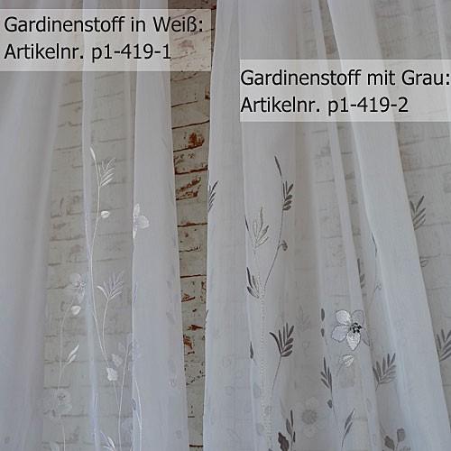gardinenstoffe klassische und ausgefallene gardinen