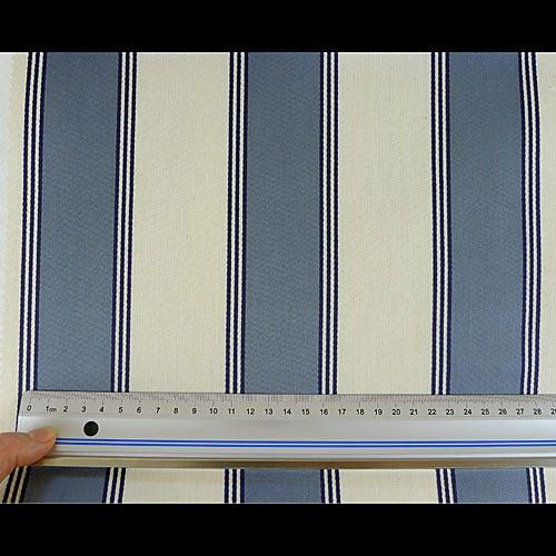 trendiger dekostoff in maritimen pastellfarben. Black Bedroom Furniture Sets. Home Design Ideas