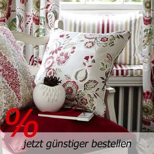 dekostoffe landhausstil jetzt stoffe g nstig kaufen. Black Bedroom Furniture Sets. Home Design Ideas